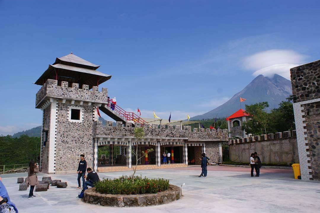 Wajib Dikunjungi Ini 4 Destinasi Wisata Terbaru Di Jogja