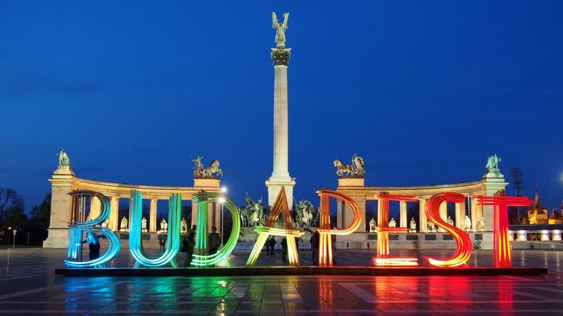 Ini 5 Tempat Wisata yang Wajib Kamu Kunjungi Saat Berlibur ke Budapest