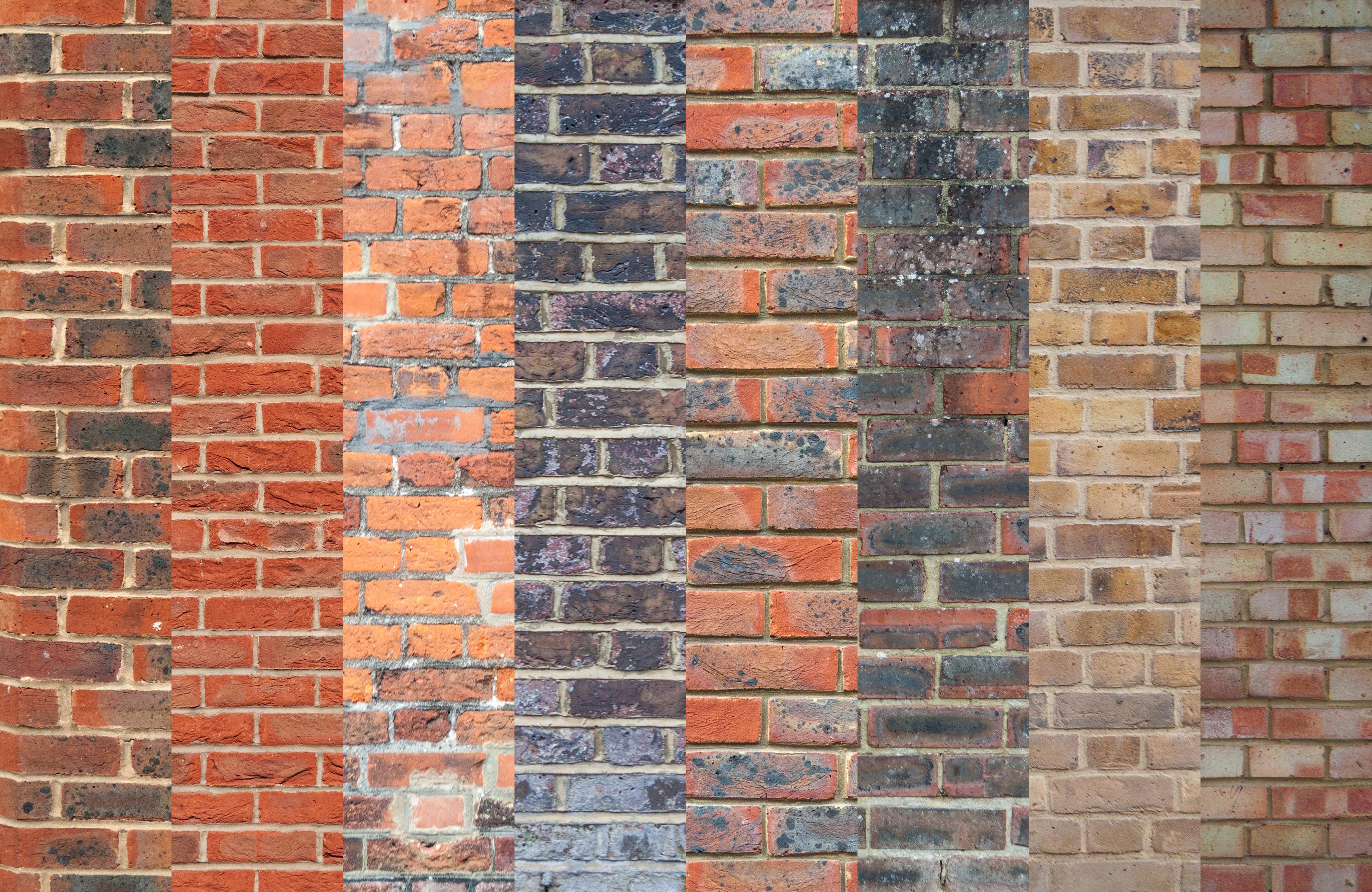 Mengenal Jenis Serta Fungsi Batu Bata Untuk Dinding Rumah