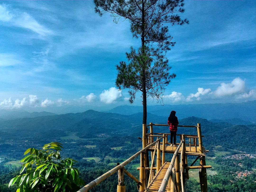 Pilihan Destinasi Wisata Terbaru di Kuningan Jawa Barat yang ...