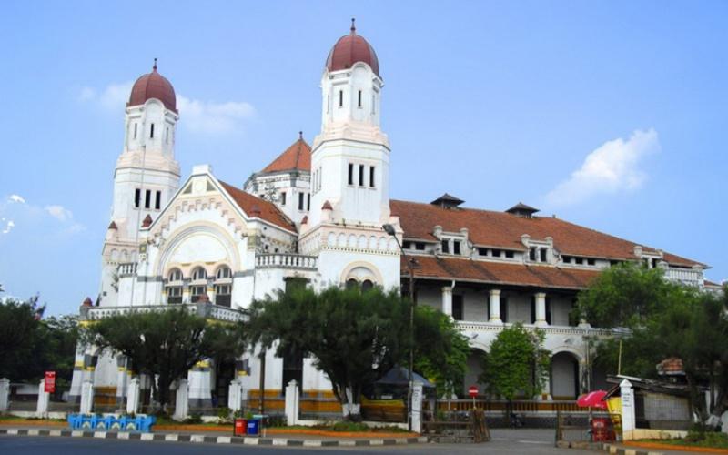 7 Destinasi Jalan Jalan Akhir Pekan Terbaik Di Semarang
