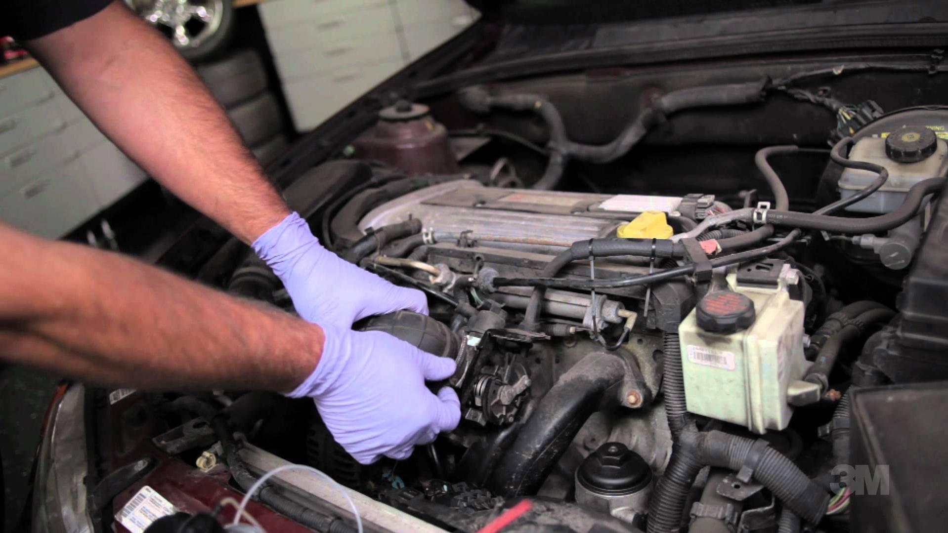 Auto Tune Up >> Sudah Tahu 5 Fungsi Tune Up Mobil Belum