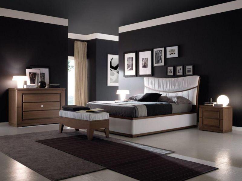 Mengecat Kamar Tidur Hindari 5 Warna Ini