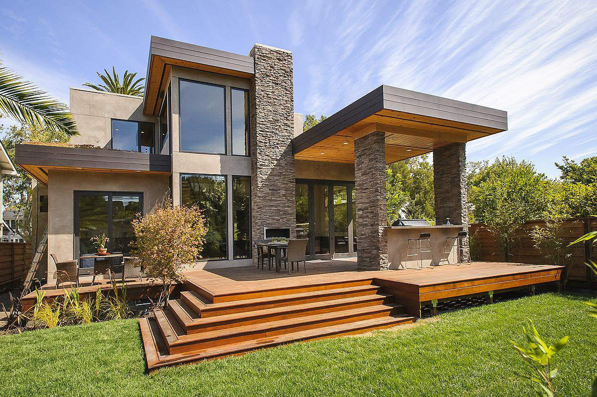 Tips Membangun Rumah Di Atas Tanah Berbukit