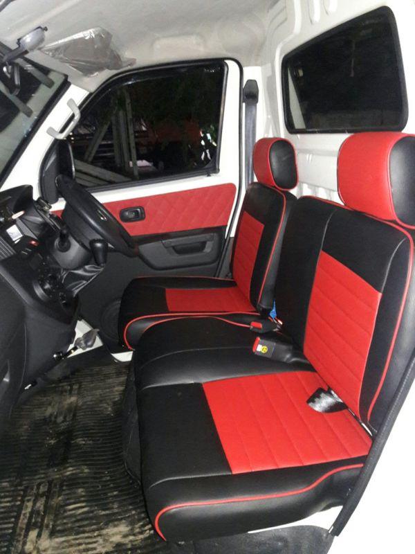 840 Koleksi Modifikasi Mobil Pick Up Warna Putih Gratis Terbaru